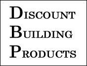 Discount Building Products