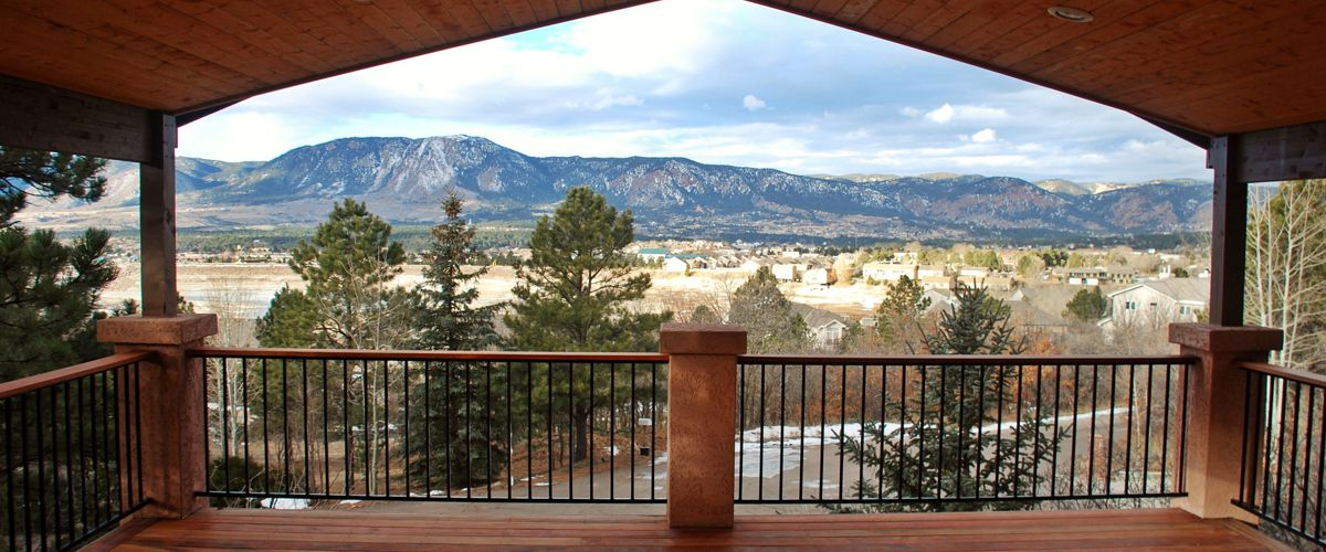 Frequently Asked Questions for deck and railing building in Colorado Springs