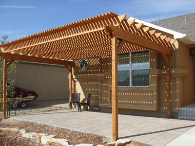Deck Material from Timbers Diversified Wood Products in Colorado Springs