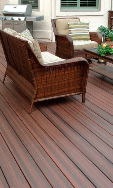 Deck Maintenance in Colorado Springs