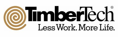 TimberTech products from Timbers Diversified Wood Products in Colorado Springs